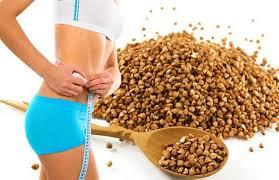 Buckwheat. Diet
